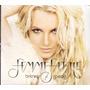 Cd Britney Spears - Femme Fatale ( Digipack ) - Novo***