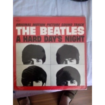 **the Beatles** **a Hard Day