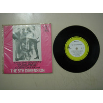 Disco Compacto Simples - The 5th Dimension-save The Coutry