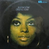 Lp Diana Ross - Surrender - Vinil Raro