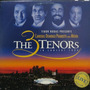 Lp The 3 Tenors In Concert 1994 - Carreras Domin Vinil Raro