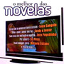 Cd / Novelas = Roupa Nova, Luciana Mello, Marjorie Estiano