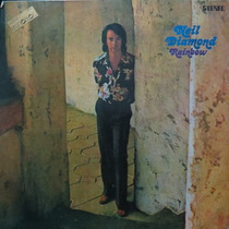Lp Neil Diamond - Rainbow - Vinil Raro