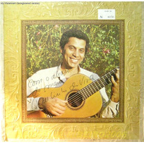 Paulinho Da Viola Lp 1981 + Encarte