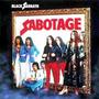 Cd Black Sabbath - Sabotage - Digipack - Lacrado!!!