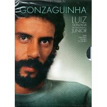 Gonzaguinha/grandes Nomes-rede Globo-1981-dvd Lacrado