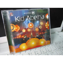 Kid Abelha, Cd Acústico Mtv, 2002