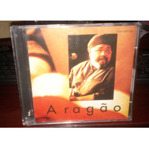 Cd - Jorge Aragão - Ao Vivo