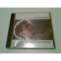 Cd O Melhor De Caetano Veloso 1989