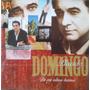 Cd Lacrado Placido Domingo De Mi Alma Latina 1994
