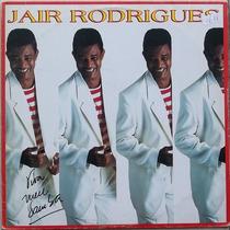 Lp Jair Rodrigues (1994) Viva Meu Samba