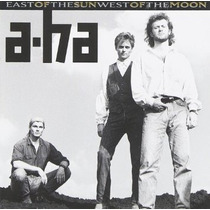 Cd A-ha - East Of The Sun West Of The Moon
