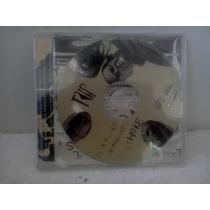 Cd Sepultura Single Inedito Resvista Trip Falas Mus. Choke