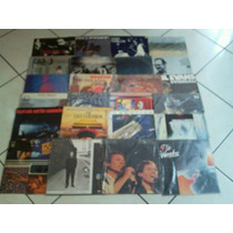 Lp Lote 24 Discos - Mix Jazz - Rock & Outros Exc Est R$ 150,