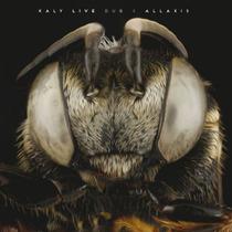 Lp Kaly Live Dub - Allaxis   Duplo - Importado - Novo