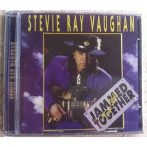 Cd Steve Ray Vaughan Jamned Importado Boot Frete Grátis