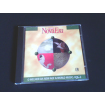 Cd Nova Era Vol 2 - O Melhor Do New Age & Word Music