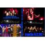 Dvd - Nightwish - Ao Vivo Argentina 2012 + Bonus