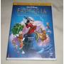 Disney Fantasia + Fantasia 2000 2 Filmes Dvd Duplo