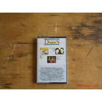 Fita K7 (nova Lacrada) - Duplas Famosas, Edição 1988