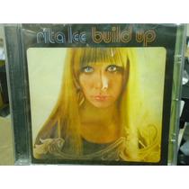 Rita Lee-build Up-novo-origi-lacrado-fretegratis!