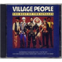 Cd Village People - Best Of The Singles / Extended Dance Mix