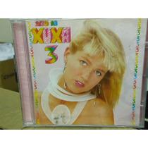 Xuxa- Xou 3-novo-origi-lacrado-fretegratis!
