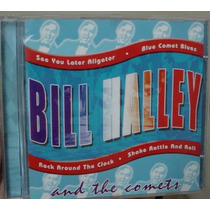 Cd Bill Halley And The Comets / Frete Gratis