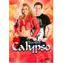 Dvd O Melhor Da Banda Calypso Original + Frete Grátis