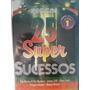 Dvd 25 Super Sucessos Reggae Vol 01
