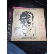 Cd Sonic Youth Disappearer Single Importado