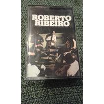 Fita K7 Roberto Ribeiro Rara