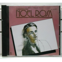 Mpb Pop Samba Jazz Seresta Cd Noel Rosa Grandes Compositores