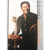Dvd Cd Bb King Anthology Box Deluxe Digipack
