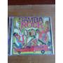 Cd Samba Rock 16 Toneladas,meu Guarda Chuva,tereza,carango