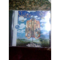 Cd Fish -suits -ex Vocal Do Marilion-lacrado