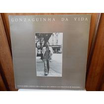 Lp.gonzaguinha Da Vida-sem Uso-novo-1978- Emi-odeon-capa Dup