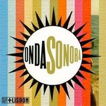 Cd Onda Sonora - Arnaldo Antunes, Marisa Monte, Davi Moraes