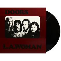 Lp Vinil The Doors L.a. Woman Novo Importado Lacrado