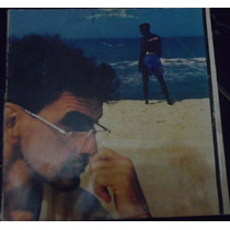 Lp - Caetano Veloso - 1987 - Capa Dupla