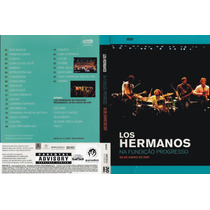 Los Hermanos - Na Fundição Progresso 9 De Junho De 200 - Dvd