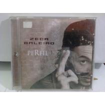 Cd Zeca Baleiro @ Perfil -2003- (frete Grátis)