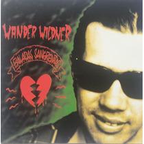 Cd Wander Wildner Baladas Sangrentas