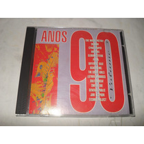 Cd Original - Anos 90, Volume 3