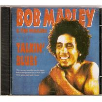 Cd Bob Marley & The Wailers - Talkin