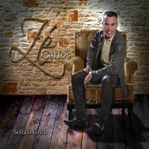 Cd Zé Carlos - Solta O Grito / Bônus Playback.