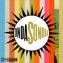Cd Red Hot Lisbon, Onda Sonora - David Byrne, K.d.lang, Lura