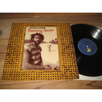 Lp Burning Spear - Social Living Imp Alemão Zerado R$ 170,00