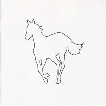 Deftones-white Pony Cd-novo-lacrado-importado