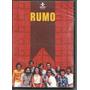 Dvd-grupo Rumo,tv Cultura,luiztatit,hélio Ziskind,ná Ozzetti